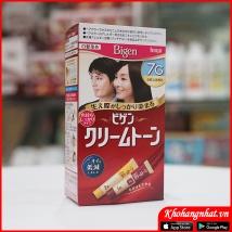 Thuốc nhuộm tóc Bigen 7G rẻ nhất