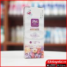 Dung dịch vệ sinh phụ nữ PH Care 150ml màu tím