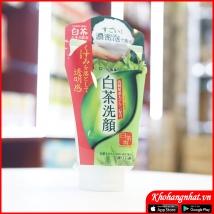 Sữa rửa mặt trà xanh Rohto 120g Nhật Bản  rẻ nhất