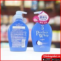Sữa tắm Perfect 500ml (xanh nhạt) rẻ nhất