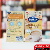 Sữa Morinaga bầu 216g (vị cafe) rẻ nhất