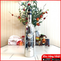 Rượu Vodka Beluga Celebration 700ml Nga