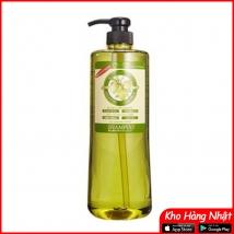 Dầu gội thảo dược tinh dầu argan 1000ml