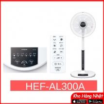 Quạt điện Hitachi HEF-AL300A Nhật Bản