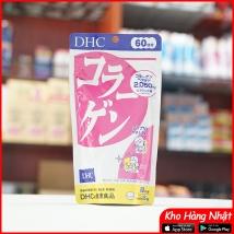 Viên uống DHC Collagen 60 ngày (360 viên) rẻ nhất