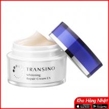 Kem dưỡng đêm Transino Whitening Repair Cream EX 35g rẻ nhất