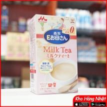 Sữa Morinaga bầu 216g (vị hồng trà) rẻ nhất
