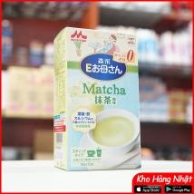 Sữa Morinaga bầu 216g (vị trà xanh) rẻ nhất