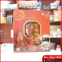 Nước hồng sâm thuốc bắc Korea 2400ml (80ml x 30ea) chính hãng giá rẻ nhất