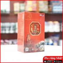Nước hồng sâm thuốc bắc Korea 400ml (80ml x 5ea) chính hãng giá rẻ nhất
