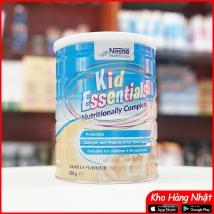 Sữa Kid Essentials Úc 800g vị Vani rẻ nhất