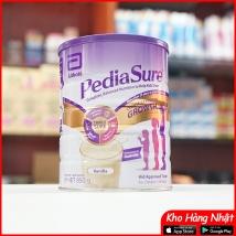 Sữa PediaSure úc 850g hương vani giá rẻ nhất
