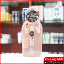Sữa tắm trắng da Macheri 450ml rẻ nhất rẻ nhất