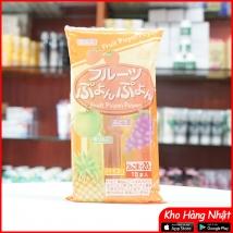 Thạch kem trái cây FRUIT PUYON 630ml (63ml x 10)
