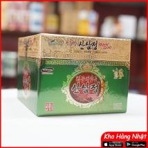 Cao Hồng Sâm Núi Kanghwa Mountain Ginseng Cultured Royal Gold Korea 1000g chính hãng giá rẻ nhất