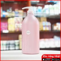 Dầu gội Salon Link Extra dành cho tóc hư tổn 1000ml của Nhật Bản