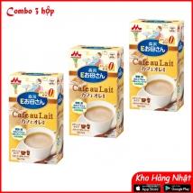 Combo 3 hộp Sữa Morinaga bầu (216g x 3) vị cafe giá rẻ nhất