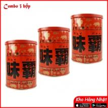 Combo 3 hộp nước cốt xương hầm (1kg x 3) Nhật Bản rẻ nhất