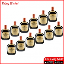 thùng 12 chai Rượu Suntory OLD Whisky 700ml (không hộp) rẻ nhất