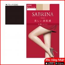 Quần tất Sabrina màu đen (ML026) rẻ nhất