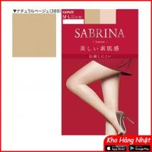 Quần tất Sabrina màu da (ML389) rẻ nhất