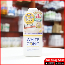 Sữa tắm White Conc 360ml rẻ nhất
