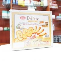Bánh quy YBC Deliete 60 cái nội địa Nhật giá rẻ nhất
