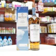 Rượu The Macallan Quest 1litre hàng Au xách tay