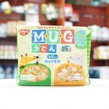 Mỳ Mug Nissin 94g (màu xanh) nội địa Nhật