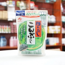 Hạt nêm rong biển ajinomoto 112g rẻ nhất