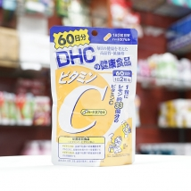 Viên uống bổ sung Vitamin C DHC (120 viên) rẻ nhất
