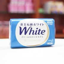 Xà bông tắm Kao White hương sữa 130g rẻ nhất