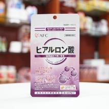 Viên dưỡng ẩm và collagen AFC 20 viên