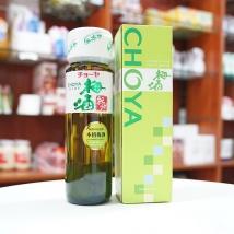 Rượu mơ xanh choya 720ml (có vỏ hộp) rẻ nhất