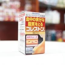 Viên uống giảm mỡ máu Hisamitsu 84 viên rẻ nhất