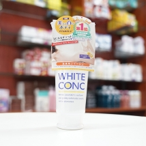 Tẩy tế bào chết dưỡng trắng White Conc Vitamin C 180g