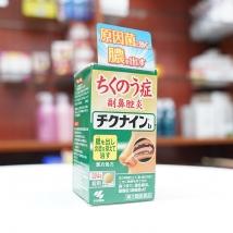 Viên uống trị viêm xoang Kobayashi Chikunain 224 viên của Nhật Bản