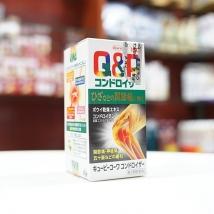 Viên uống bổ xương khớp Q&P Kowa 160 viên nội địa Nhật (giá rẻ nhất)