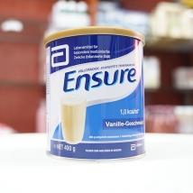 Sữa bột Ensure 400g nội địa Đức giá rẻ nhất