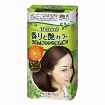Thuốc nhuộm tóc Kao Blaune No.5 nội địa Nhật
