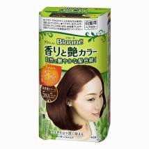 Thuốc nhuộm tóc Kao Blaune No.5NA nội địa Nhật