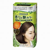 Thuốc nhuộm tóc Kao Blaune No.6 nội địa Nhật