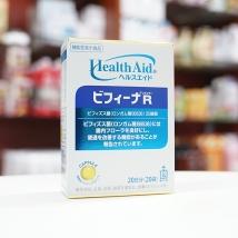 Men tiêu hóa Health Aid 20 ngày (20 gói) rẻ nhất
