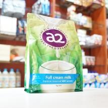 Sữa A2 Úc dạng bột nguyên kem 1kg rẻ nhất
