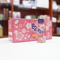 Nước Uống Collagen 82X The Pink (màu hồng)
