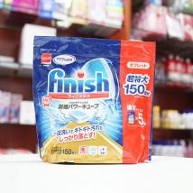 Viên rửa bát Finish 150 viên Nhật Bản rẻ nhất