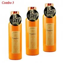 Combo 3 chai nước súc miệng Propolinse (600ml x 3) rẻ nhất
