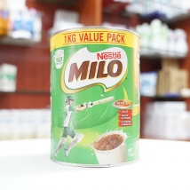 Sữa Milo NESTLE úc 1kg rẻ nhất