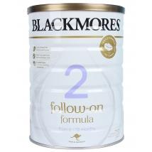 Sữa BLACKMORES số 2 Folow-on Úc (6-12 tháng)