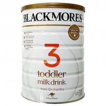 Sữa BLACKMORES số 3  Toddler Úc (trên 12tháng)